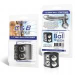 C & B Gear 1.5in Snap ball stretcher