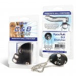 C & B Gear Parachute ball stretcher