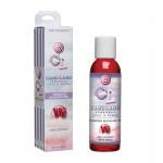 CandiLand Red Licorice Warming Massage Gel 4oz.