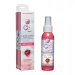CandiLand Strawberry Bon-Bon Body Spray Lickable 4oz