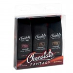 Chocolate Fantasy 3-Pack Sampler