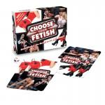 Choose Your Fetish Game