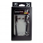 Classic Adjustable Clamp (Black)