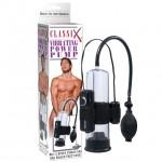 Classix Vibrating Pump