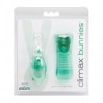 Climax Bunnies Bunny Bullet (Green)