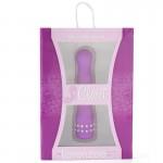 Closet Coll Lorenzee Diamond Vibe Purple