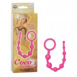 Coco Licious Play Beads - Pink