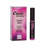 Coco Licious Pucker Gloss - Strawberry Mint