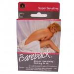 Contempo Bareback Condom (3)