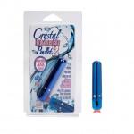 Crystal High Intensity Bullet 2 - Blue