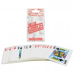 Deluxe Asshole Card Game Poker Size