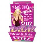 Dick N Dip-Candy Fun Dip (Asst Flavors)