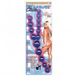 Double Bubble Pleasure Chain (Blue)