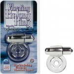 Dr. Joel Kaplan Vibrating Prolong Ring Clear
