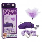 Dr. Laura Berman Shades of Purple Playroom Kit
