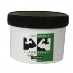 Elbow Grease Light Cream (9 oz)