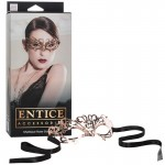 Entice Mystique Mask - Rose Gold