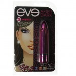 Eve After Dark Vibrating Bullet (Pink)