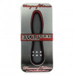 Evolved: Princess (Black) Vibrator