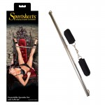 Expandable Spreader Bar & Cuffs Set