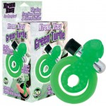 Extreme Xtasy Ring Turtle (Green)
