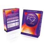 FC2 Female Condoms (3 pack)