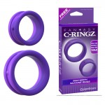 FCR - Max Width Silicone Rings