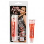 Feminine Cherry Arousal Gel