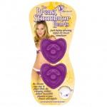 Femme Breast Stimulator (Purple)