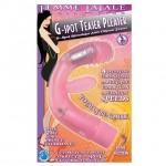 Femme Fatale G-Spot Teaser (Pink)