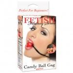 Fetish Fantasy Candy Ball Gag
