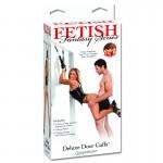 Fetish Fantasy Deluxe Door Cuffs