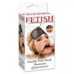 Fetish Fantasy Double Fish Hook Restraint