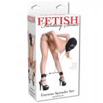 Fetish Fantasy Extreme Spreader Set
