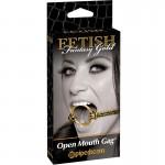 Fetish Fantasy Gold - Open Mouth Gag