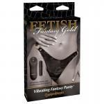 Fetish Fantasy Gold - Vibrating Panties