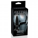 Fetish Fantasy Ltd. Ed. Beginners Butt Plug