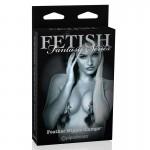 Fetish Fantasy Ltd. Ed. Feather Nipple Clamps