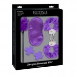 Fetish Fantasy Purple Passion Kit
