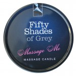 Fifty Shades of Grey Massage Me Massage Candle 6.7oz