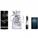 Fifty Shades Pure Pleasure USB Bullet