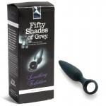 Fifty Shades Something Forbidden Plug