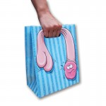 Floppy Pecker Gift Bag