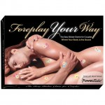 Foreplay Your Way Game