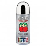ForPlay Succulent Cherries Jubilee Flavored Warming Lubricant 5.25oz