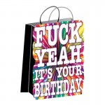 Fuck Yeah Its Your Birthday Gift Bag
