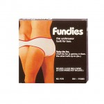 Fundies: The Underwear Built for Two