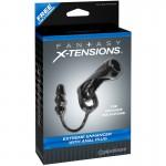 FX - Extreme Enhancer With Anal Plug