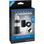FX - Girth Gainer System Black