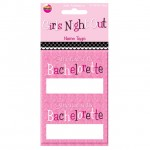 Girls Night Out Name Tags (10 pack)